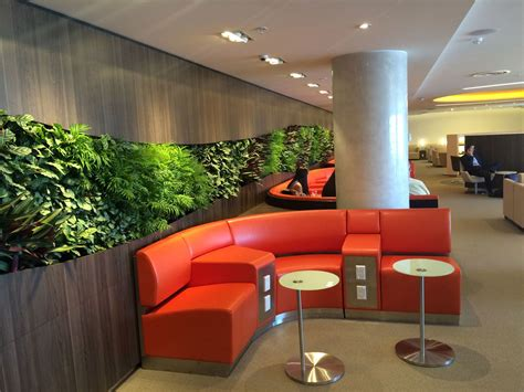 First photos: SkyTeam opens Sydney Airport lounge