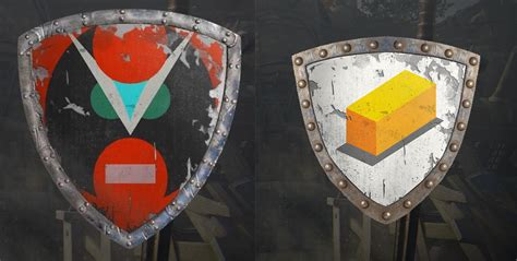 The best For Honor emblems we've seen so far, part 2 | PC