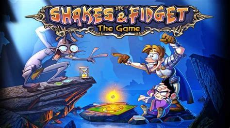 """Shakes and Fidget [ Hack Tool """"Android-Ios"""" """"No Survey"""