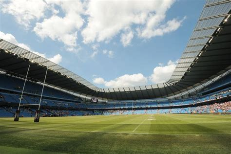 England v Uruguay at the Etihad Stadium: How to buy Rugby