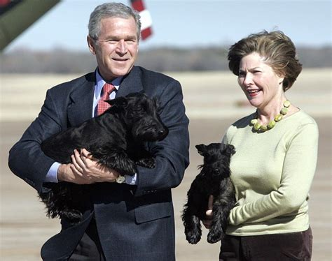 Presidential Dogs With Unique Names