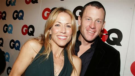 Lance Armstrong Talks Relationship With Sheryl Crow: 'It's