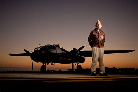 A Weekend with the Doolittle Raiders - by Robert Seale