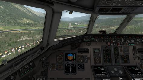 Flight Simulator 'X-Plane 11' Now Natively Supports