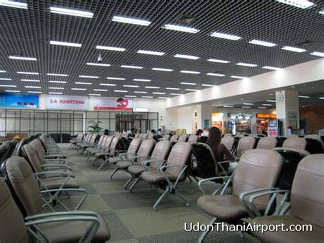 Udon Thani Airport (UTH) Thailand – Udon Thani Airport Guide