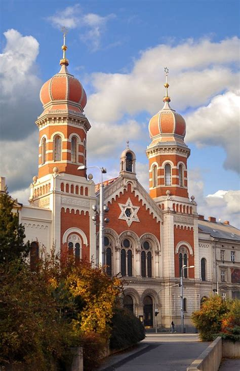 Ten renovated Czech synagogues to reopen next year | Radio