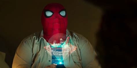 New trailer for Spider-Man: Homecoming made me a believer