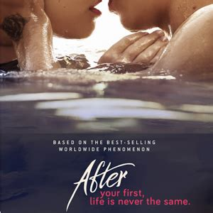 AFTER Soundtrack - Songs / Music List from the movie