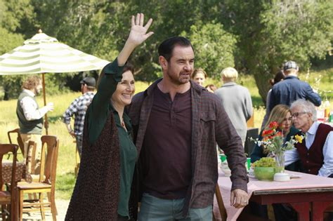 Scorpion S03E08: Die irische Wolke (Sly And The Family