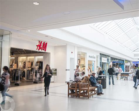 Cascades Shopping Centre, Portsmouth - Completely Retail