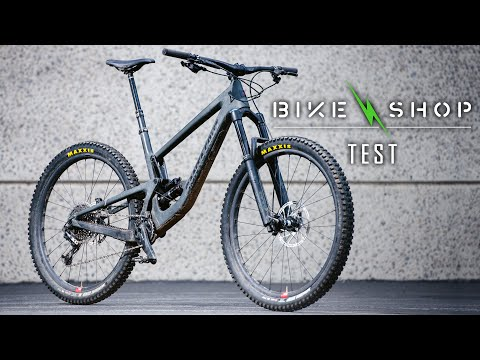 REVIEW - The NEW Santa Cruz MEGAtower - What Do We Think