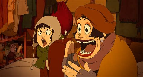 Tokyo Godfathers | Events | Coral Gables Art Cinema