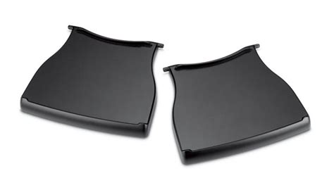 Weber Q1000 Series Barbecue Side Tables | Hayes Garden World
