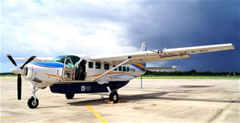 Kan Air adds routes   TTR Weekly
