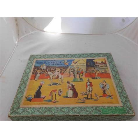 vintage jigsaw puzzles - Second Hand Jigsaws & Puzzles