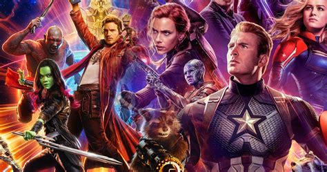 The Marvel Movie You Should Watch Based On Your MBTI®