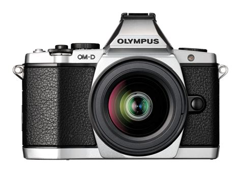 Olympus OM-D And PEN Firmware Updates