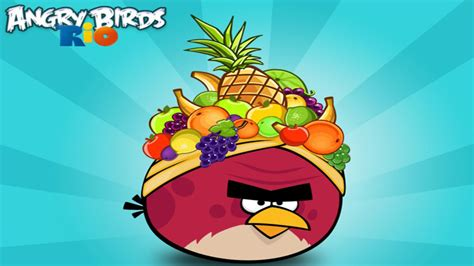 Angry Birds: Rio Details - LaunchBox Games Database