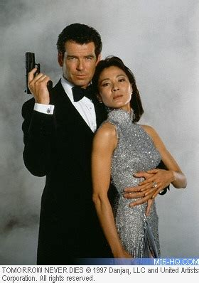 Tomorrow Never Dies - Review Rewind :: 101 :: MI6 :: The