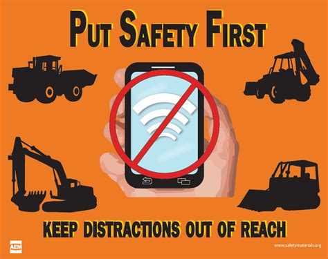 Turn Off Your Cell Phone | Tigercat
