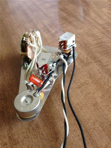 UP TO 19 Tones! Ultimate Wiring Harness Upgrade for HSS
