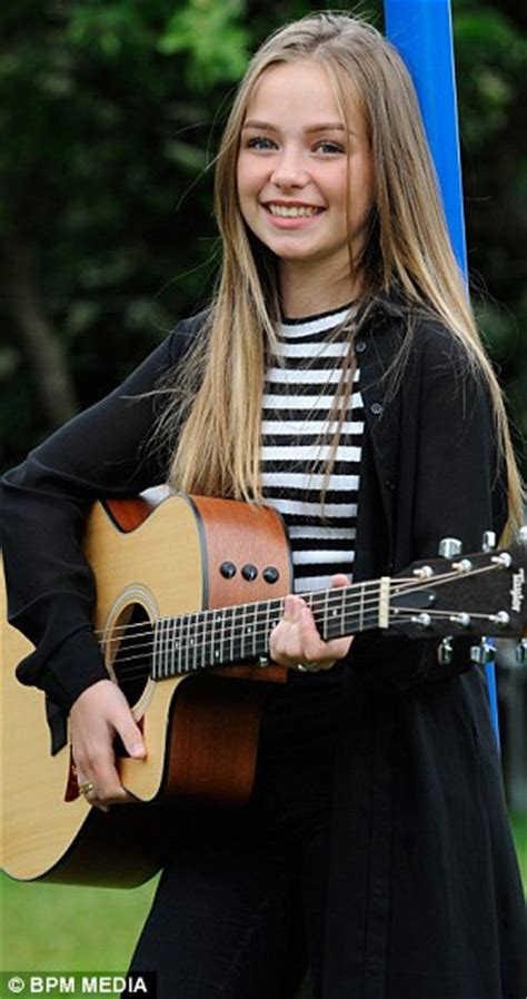 Britain's Got Talent's Connie Talbot set to release 5th