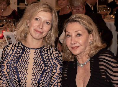 SONJA TREMONT-MORGAN ATTENDS 'AMERICAN FRIENDS OF