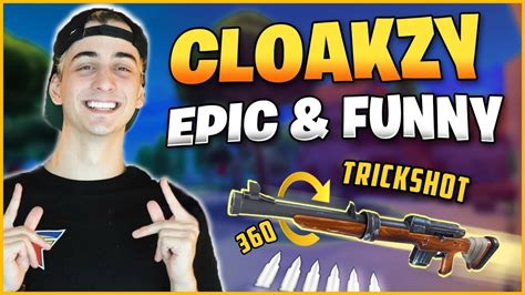 Cloakzy Fortnite Name - How To Get V Bucks For Free In Pc