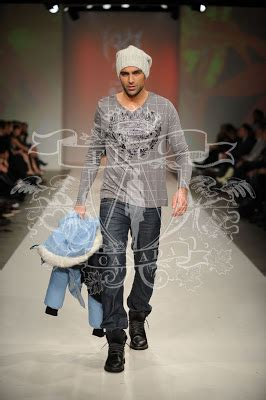 JUZD Shows LG Fashion Week that Men do, in fact, Gotstyle