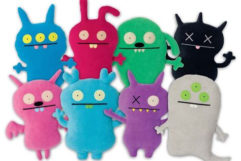 Hulu bringing UglyDolls to the small screen with animated