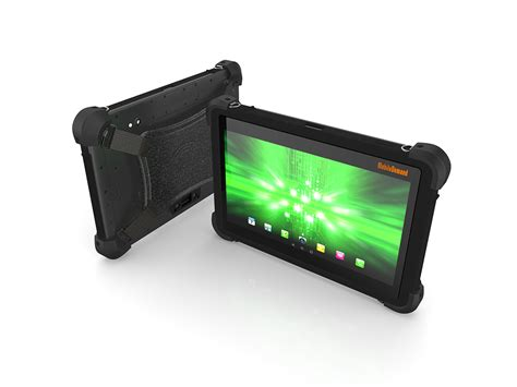 xTablet A1180 | Rugged Android 10-inch mobile tablet
