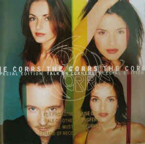 The Corrs - Talk On Corners (1999, CD)   Discogs