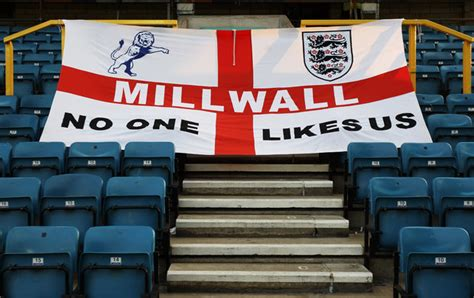 'Someone likes us' Russian Ultras love Millwall as Lions