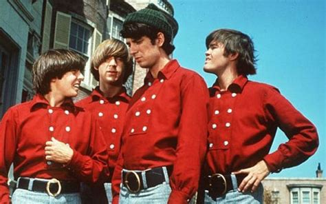 Monkees swing back into town - Telegraph