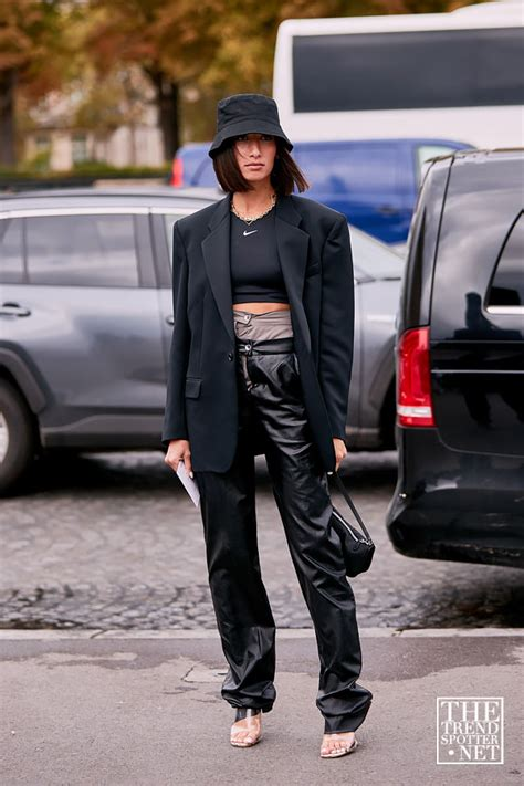 The Best Street Style From Paris Fashion Week S/S 2020