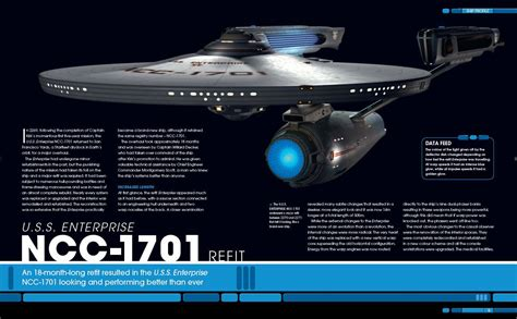 The Trek Collective: First look at new Starships