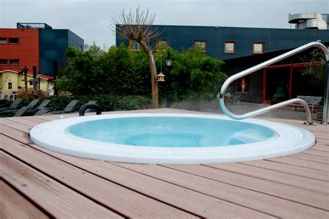 Thermen Holiday Whirlpool