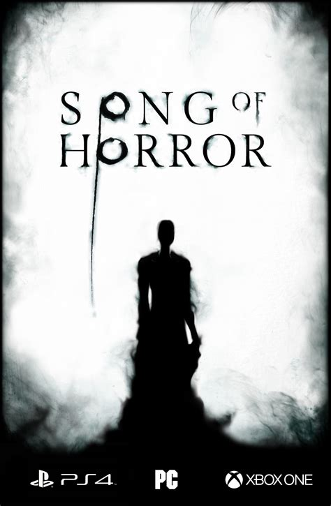 Song of Horror to Launch for PC, PS4 and XBOne! news