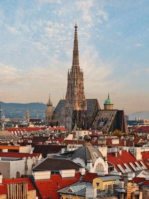 What is it about Vienna? Why you should visit now