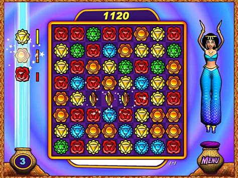 Temple of Jewels > iPad, iPhone, Android, Mac & PC Game