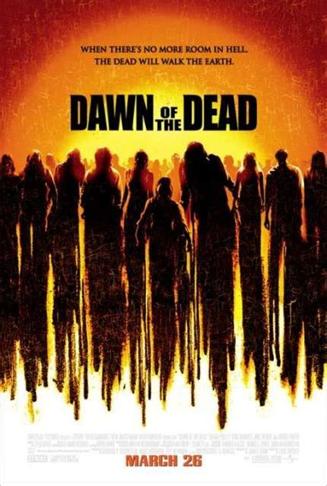 Dawn of the Dead Movie Poster (#2 of 4) - IMP Awards