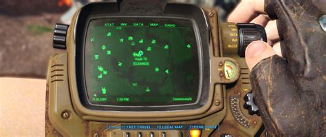 Fallout 4 Secret UFO Easter Egg: How To Find the Crash