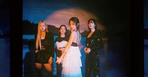 BLACKPINK is sophisticated chic for Vogue Korea March 2020