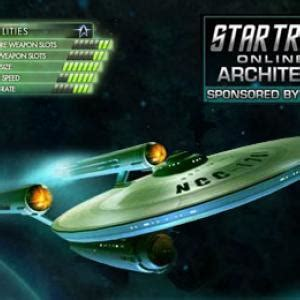 Design Your Own Starship