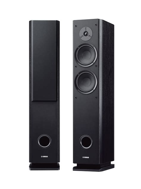 NS-F160 - Overview - Speaker Systems - Audio & Visual