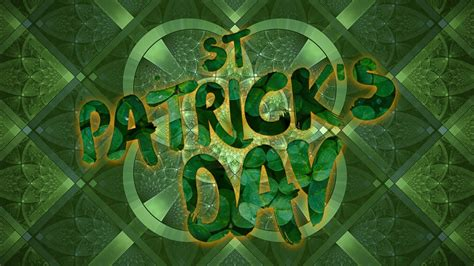 The Story of St Patrick's Day – The Circular