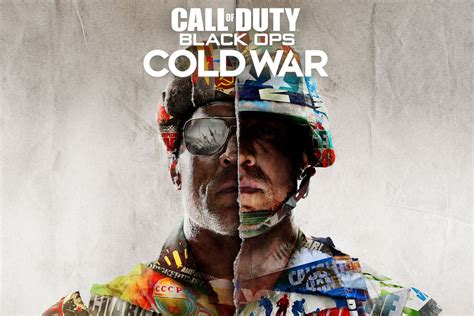 Call Of Duty Black Ops Cold War Open Beta Release Date For