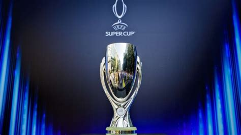 How to Watch UEFA Super Cup 2019 Online: Live Stream