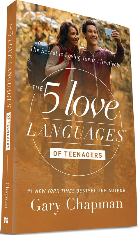 The 5 Love Languages of Teenagers - The 5 Love Languages®