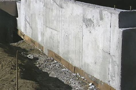 Void Forms| Concrete Construction Magazine | Formwork and